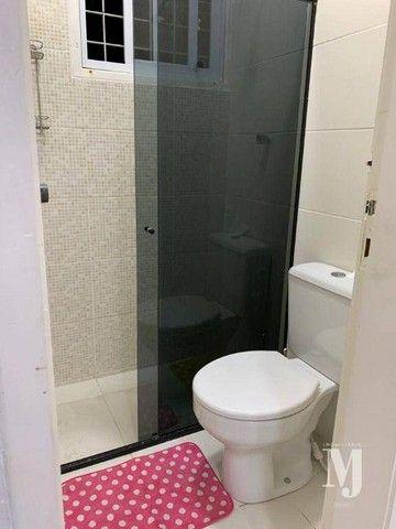 Casa com 6 dormitórios à venda, 450 m² por R$ 900.000 - Jardim Atlântico - Olinda/PE - Foto 13