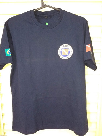 Camisa de algodão - Foto 3