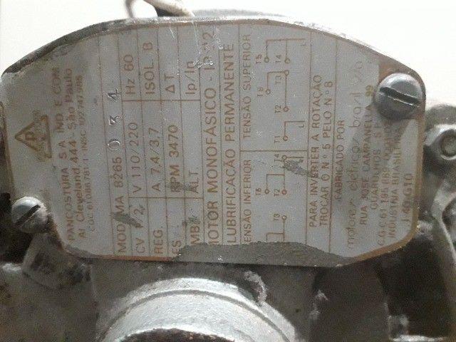 Motor para máquina de costura - Foto 2