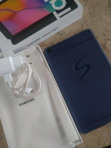 Samsung Galaxy Tab A novo - Foto 2