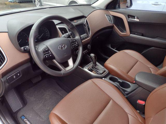 Hyundai Creta 2.0 Pretige 2018 - Foto 9