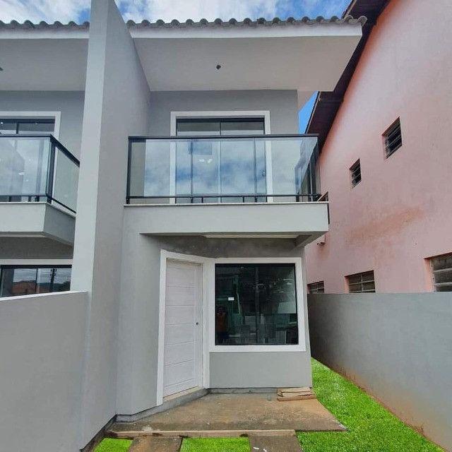 (TH943) Excelente Duplex com ótima localização em Forquilhas - São José  - Foto 9