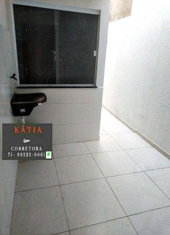 Próximo da Av Fraga Maia = Casas Linda  - Foto 14
