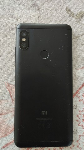 Xiaomi redmi note 5 usado - Foto 2