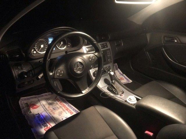Mercedes CLC 200 - Foto 8