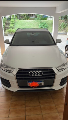 Audi Q3 1.4 turbo 2016