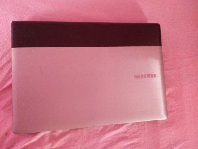Notebook Samsung - Foto 2