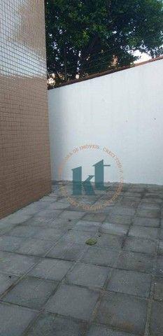 Apartamento com 3 dormitórios à venda, 85 m² por R$ 310.000,00 - Bancários - João Pessoa/P - Foto 4