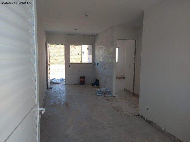 Casa para Venda em Várzea Grande, Ikaray, 2 dormitórios, 1 banheiro, 1 vaga - Foto 6