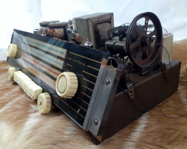 Rádio Siemens Antigo - Foto 4