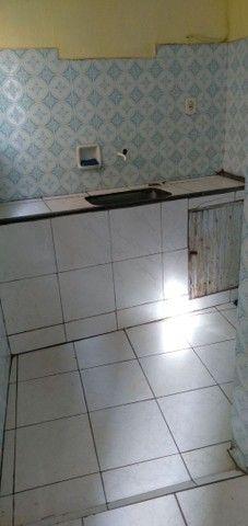 ALUGO CASA EM ITAPUÃ  - Foto 6