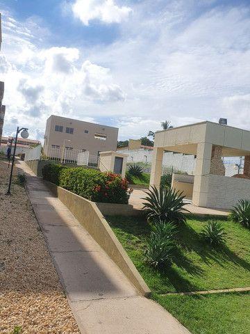 Ágio Apartamento Cond. Solaris Rio Timon - Foto 13