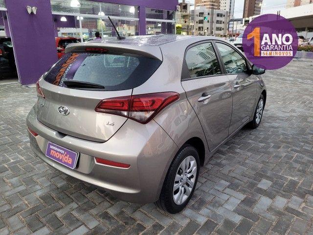 Hyundai HB20 1.6 Comfort Plus (Flex) - Foto 6