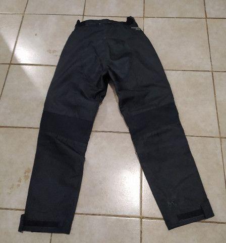Jaqueta e calça Texx Feminina tamanho P - Foto 4