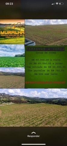 Q12-Terreno para chacara em Atibaia - Foto 2