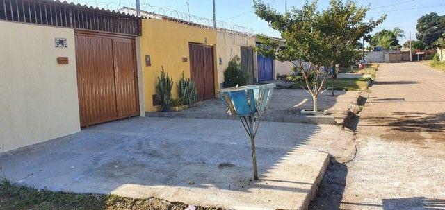 Casa Individual Ágio De 2 Quartos No Jardim Zuleika  - Foto 5