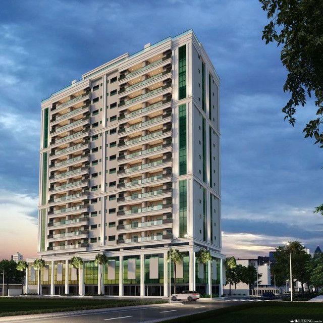 Apartamento 2 dormitórios c/ suíte | Entrega em 02/2023 | Kobrasol em São José/SC