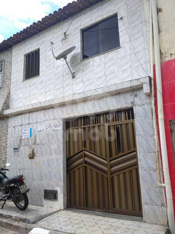 Casa para Venda em Aracaju, Cidade Nova, 3 dormitórios, 1 suíte, 2 banheiros, 1 vaga