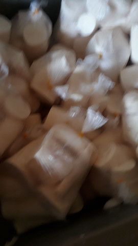 Mandioca branca