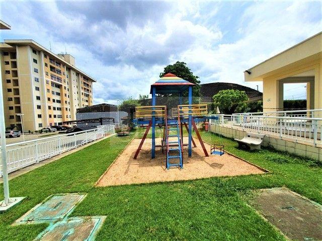 Condomínio Viver Clube, Apartamento à venda em Fortaleza/CE - Foto 11