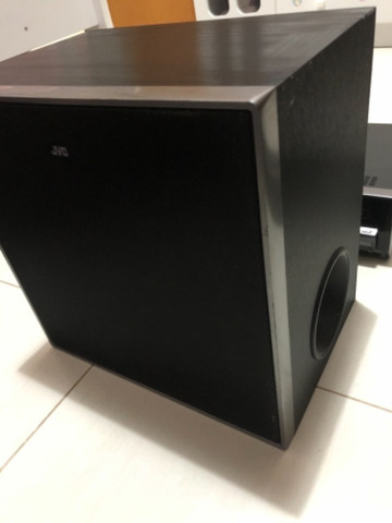 Home theater JVC - Foto 4