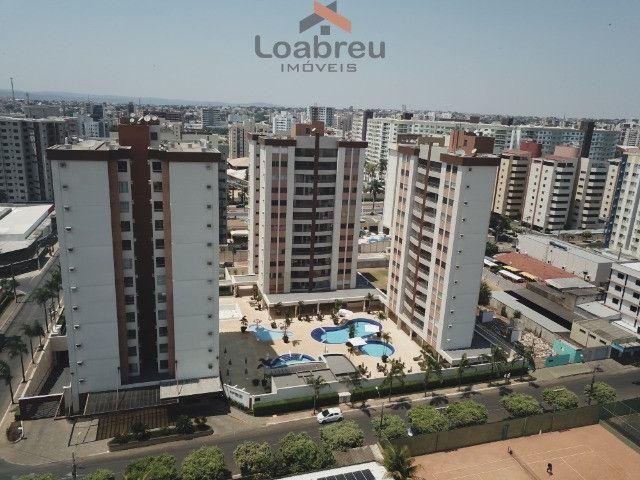 Apartamento com 3 quartos a venda em Caldas Novas no Promenade Thermas Residence