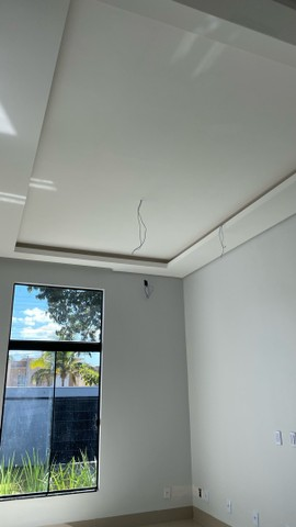 Linda Casa de 3 quartos com suíte - Foto 6