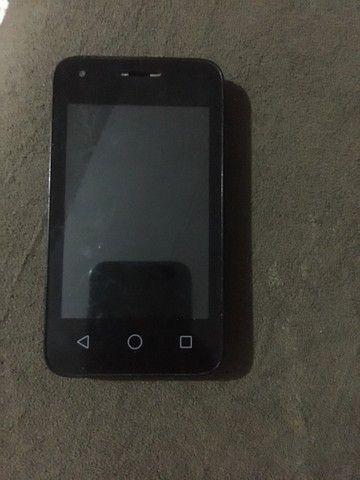 Vendo celular Alcatel pixi one touch