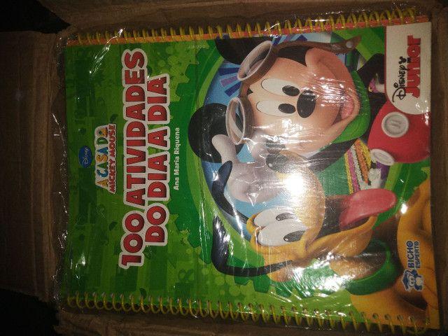 Livros infantis a partir de R$1,00 real. - Foto 6