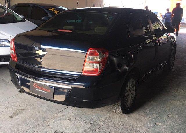 Chevrolet Cobalt LTZ 1.4 8V (GNV) - Foto 7