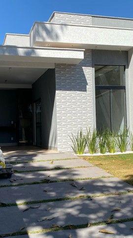 Linda Casa de 3 quartos com suíte - Foto 15