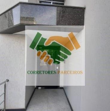 Apartamento com 3 quartos em 67m2 à venda no bairro Alípio de Melo em BH - Foto 4