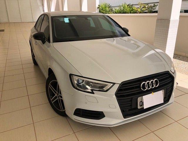 Audi a3 2019/2019 - 19000 km - impecável .
