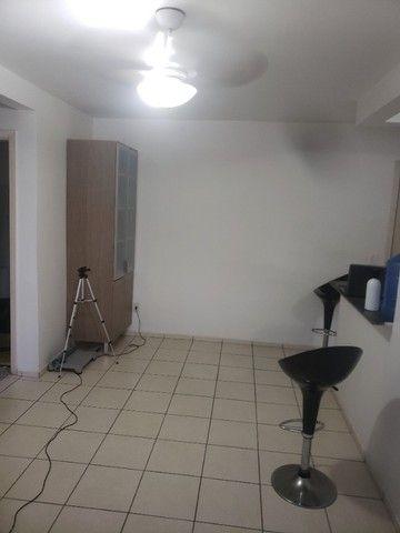 Vendo Apartamento MRV no Res. Parque Chapada dos Guimarães, 02 Quartos. - Foto 3