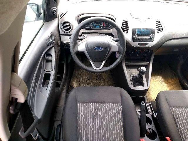 Ford Ka 1.0 2020 sedan - Foto 7