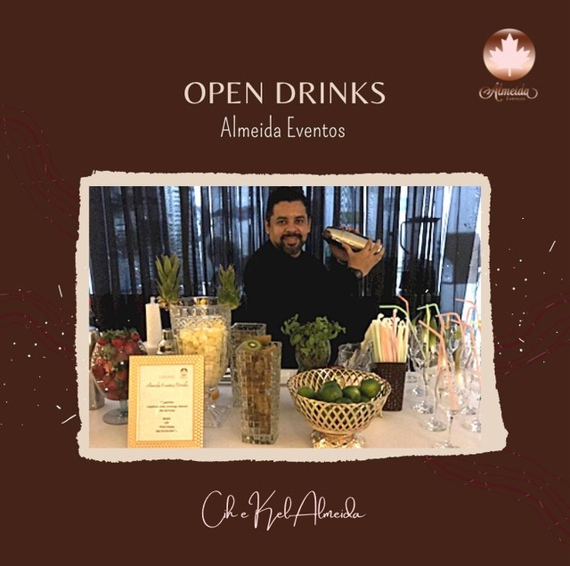 Open Drinks - Foto 2