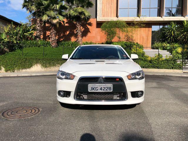 Mitsubishi Ralliart Sportback - Foto 2