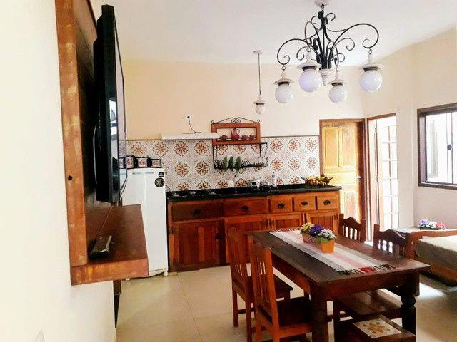 Casa para temporada em Tiradentes MG - Foto 4