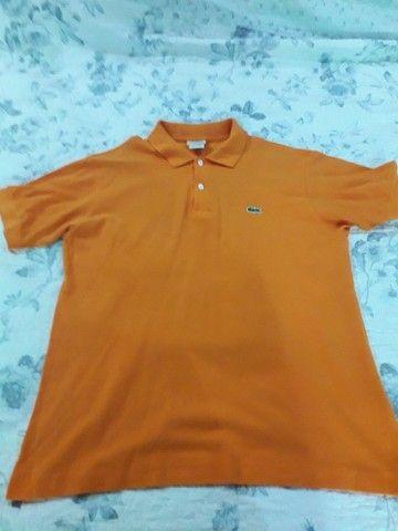 Camisas, calças e bermudas masculinas de marca originais  - Foto 2