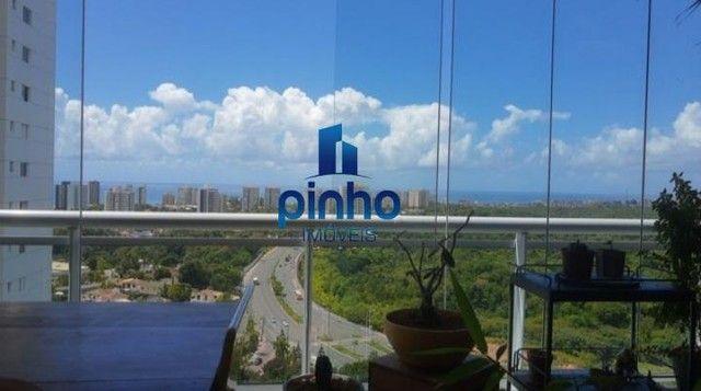 Apartamento para Venda em Salvador, Patamares, 3 dormitórios, 3 suítes, 5 banheiros, 3 vag - Foto 9