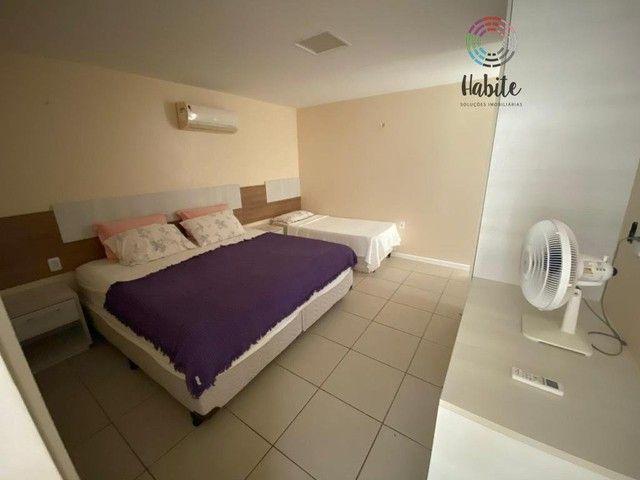Apartamento Cobertura para Venda em Porto das Dunas Aquiraz-CE - Foto 17