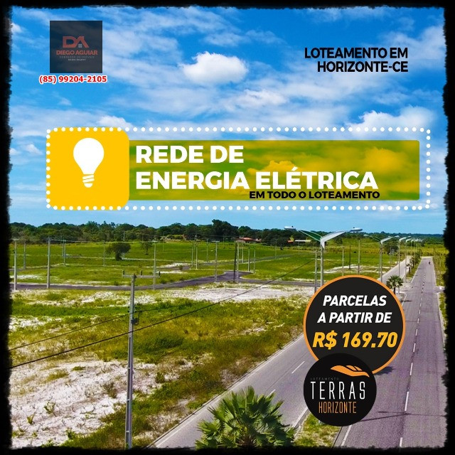 Terras Horizonte Loteamento @%¨& - Foto 9