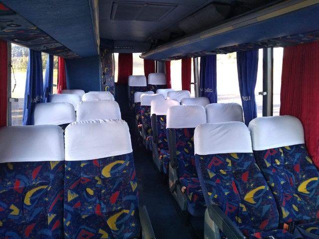 Micro Onibus - Foto 7
