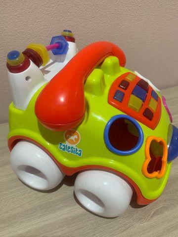 Brinquedos didáticos  - Foto 2