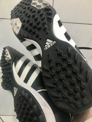 Chuteira Adidas society  - Foto 2