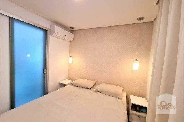 Apartamento à venda com 3 dormitórios em Castelo, Belo horizonte cod:324725 - Foto 4