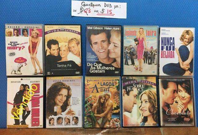 Filmes, Dvds novos e usados - Foto 2