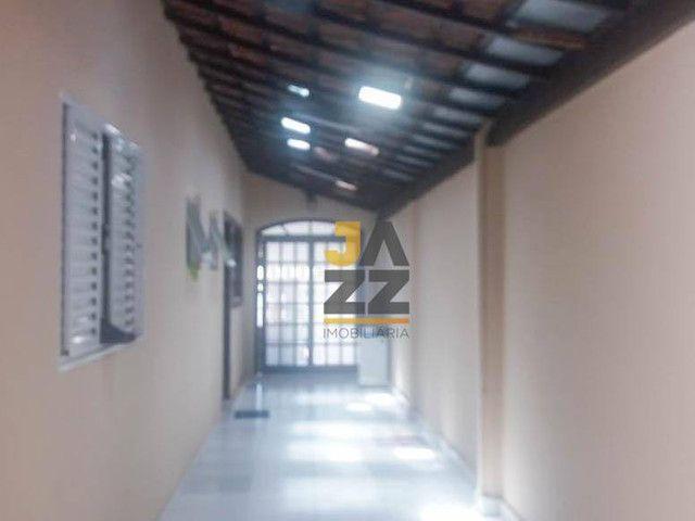 Casa com 3 dormitórios à venda, 216 m² por R$ 425.000,00 - Vila Nipônica - Bauru/SP - Foto 12