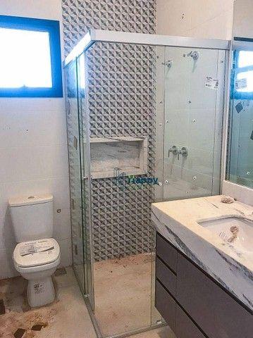 Casa à venda, 172 m² por R$ 1.210.000,00 - Condomínio Reserva Real - Paulínia/SP - Foto 16
