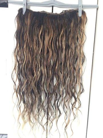 DESAPEGO de Mega Hair